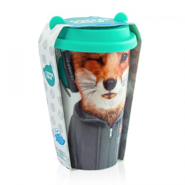 фотография Стакан для кофе fox  - 1100 р.