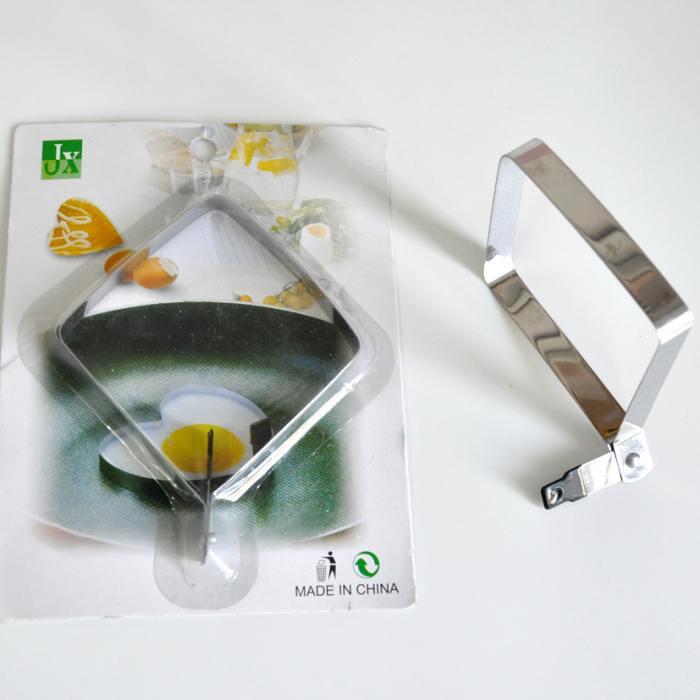 фотография Форма для приготовления яичницы
