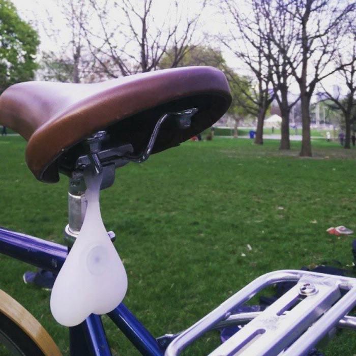 фотография Светящиеся Bike Balls для велосипеда  - 650 р.