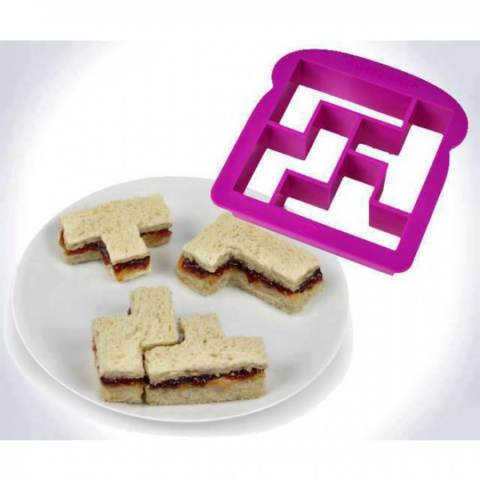 фотография Тетрис из хлеба  - 450 р.