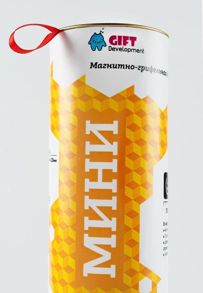 фотография Магнитная грифельная доска Мини  - 799 р.