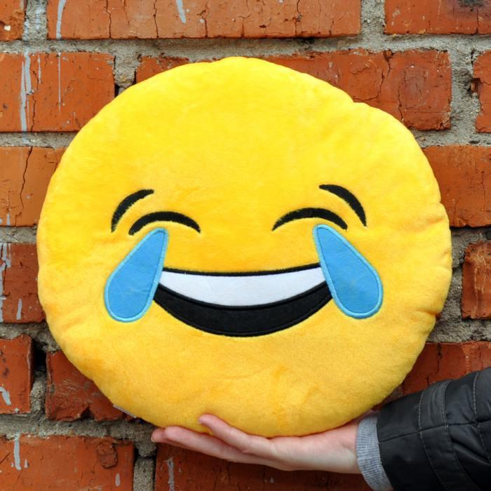 фотография Подушка Emoji