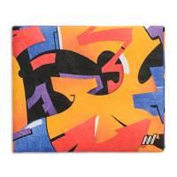 фото Бумажник abstraction