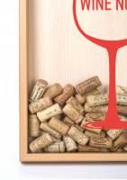 фотография Копилка для винных пробок