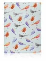 фото Обложка для паспорта Miusli Bird Pattern