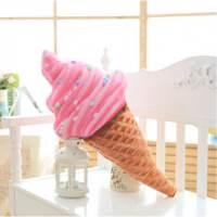 фото 3D подушка Ice Cream клубничная