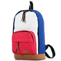 фото Городской рюкзак RYW (сине-красный)