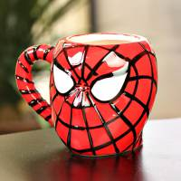 фото Кружка Spider Man