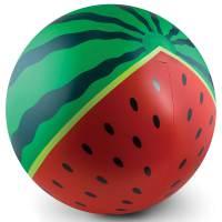 фото Мяч надувной watermelon 46 см