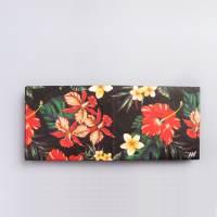 фото Бумажник tropicflowers