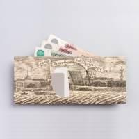 фото Бумажник saintgraving