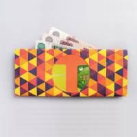 фото Бумажник triangle