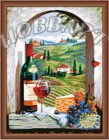 фото Картина по номерам Hobbart «Итальянские каникулы»