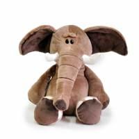 фото Мягкая игрушка Слон (35 см)