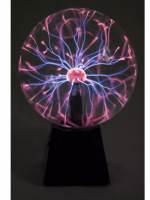 фото Электрический плазменный шар 20 см