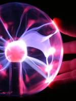 фотография Плазменный светильник 9 см  - 1100 р.
