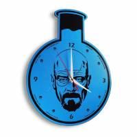 фото Часы настенные Heisenberg Breaking bad