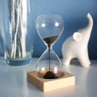 фото Магнитные песочные часы