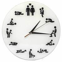 фото Настенные часы