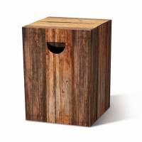 фото Табурет картонный сборный nature boy