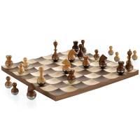 фото Шахматный набор wobble
