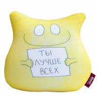 фото Игрушка-подушка