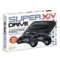 фото Sega Mega Drive 14 + 160 игр