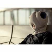 фото Подушка-страус «Ostrich Pillow»
