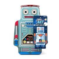 фото Ланч-бокс Robot