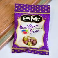 фото Бобы Берти Боттс из Гарри Поттера в мягкой упаковке