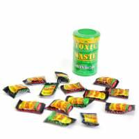 фото Кислые конфеты Toxic Waste