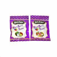 фото Бобы Берти Боттс из Гарри Поттера в мягкой упаковке 2 пачки
