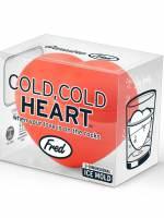 фото Форма для льда Cold Cold Heart