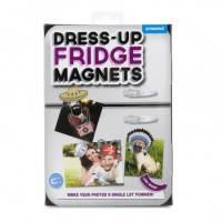 фото Набор магнитов на холодильник
