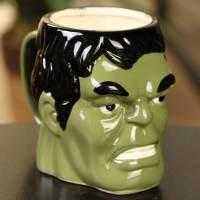 фото Кружка Hulk
