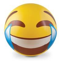 фото Мяч надувной lol tears emoji 46 см