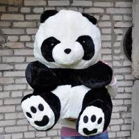фото Мягкая игрушка Панда 80 см