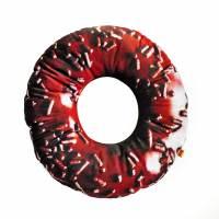 фото Подушка-пончик большая вид 4 50 см