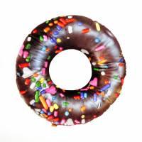 фото Подушка-пончик большая вид 5 50 см