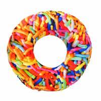 фото Подушка-пончик большая вид 6 50 см