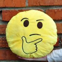 фото Подушка Emoji