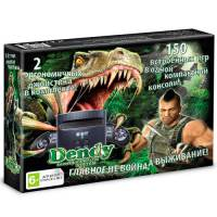 фото Dendy Turok 150-in-1