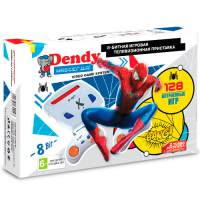 фото Dendy Spider-man (128-in-1)