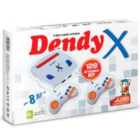 фото Dendy X (128-in-1)