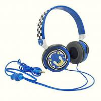 фото Наушники Sonic Headphones
