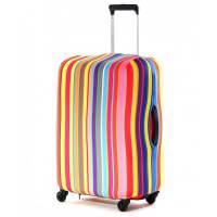 фото Чехол для чемодана Лемонграсс