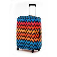 фото Чехол для чемодана экстрапрочный Монблан