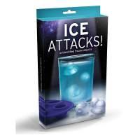 фото Форма для льда Ice Attaсks