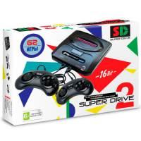 фото Sega Super Drive 2 (62-in-1) White