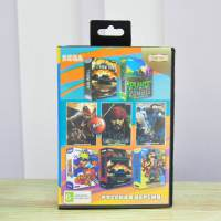 фото Картридж для приставки Sega